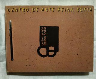 CENTRO DE ARTE REINA SOFÍA. Historia. ... Editori