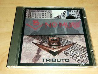 V8 CD TRIBUTO,ARGENTINA HEAVY 2001(CON BARON ROJO