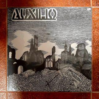 AUXILIO -Auxilio- LP Vinilo