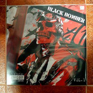 BLACK BOMBER -Vol. 1- LP Vinilo