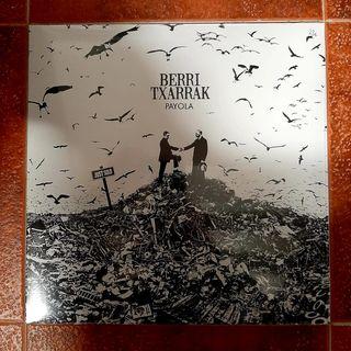 BERRI TXARRAK -Payola- LP Vinilo