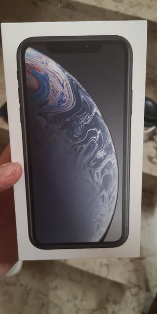 Iphone Xr 64 impecable