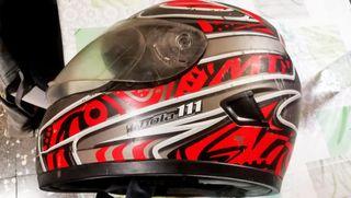 Casco Integral Moto -Marca - MT- Helmets- Talla M