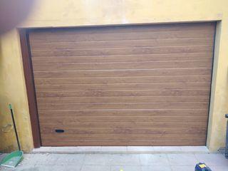 puertas automáticas fabricacion