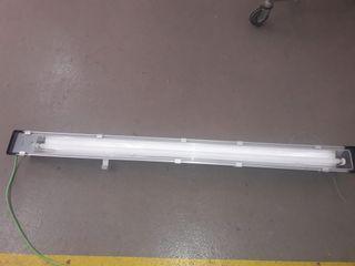 fluorescentes pantallas flotantes