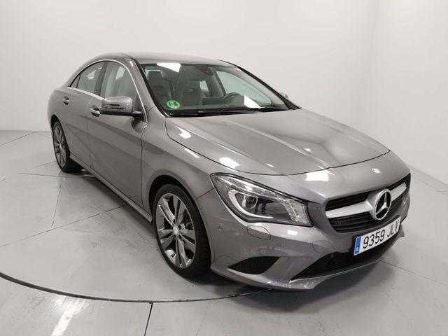 Mercedes-Benz Clase CLA CLA 220 d