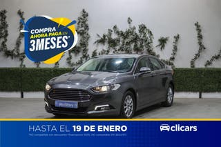 Ford Mondeo 1.5 TDCi 88kW (120CV) Trend