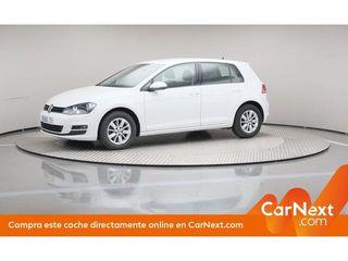 Volkswagen Golf Edition 1.6 TDI CR BMT 81 kW (110 CV)