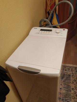 lavadora otsein 6 k.carga superior