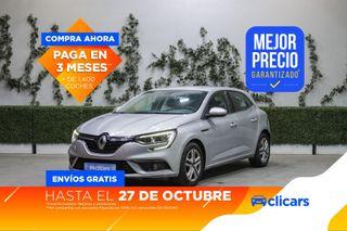 Renault Mégane Business Energy dCi 110