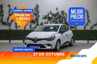 Renault Clio Business Energy dCi 55kW (75CV)