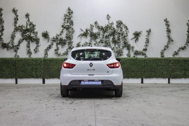Renault Clio Business Energy dCi 66kW (90CV)