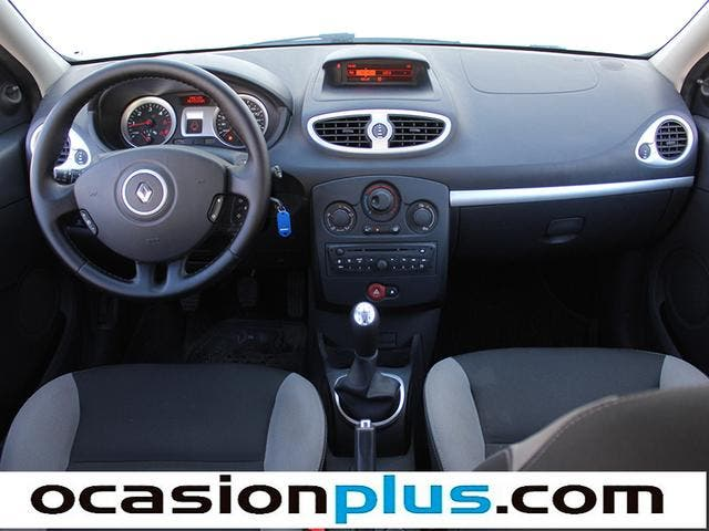 Renault Clio dCi 75 Business eco2 55 kW (75 CV)