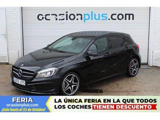 Mercedes-Benz Clase A 220 CDI AMG Line BlueEFFICIENCY 125 kW (170 CV)