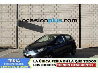 Mazda Mazda 2 1.4 CRTD Active 50 kW (68 CV)