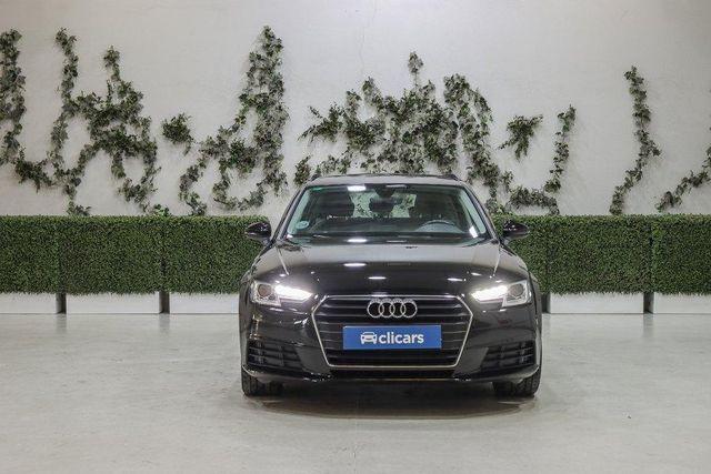 Audi A4 Avant 2.0 TDI 150CV Advanced edition