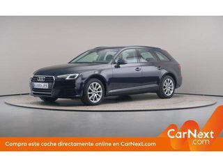 Audi A4 Avant Advanced edition 2.0 TDI 110 kW (150 CV) S tronic