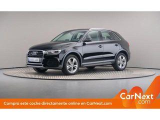 Audi Q3 design edition 2.0 TDI quattro 135 kW (184 CV) S tronic