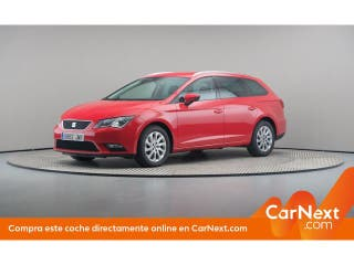 SEAT Leon ST 1.6 TDI SANDS Style 81 kW (110 CV)