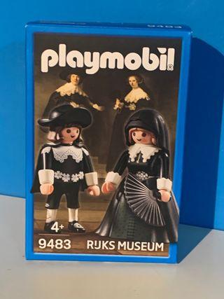 Playmobil 9483