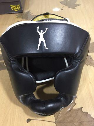Casco NUEVO protector boxeo