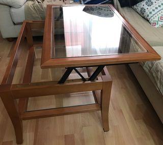 Conjunto dos mesas