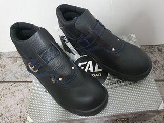 zapato bota