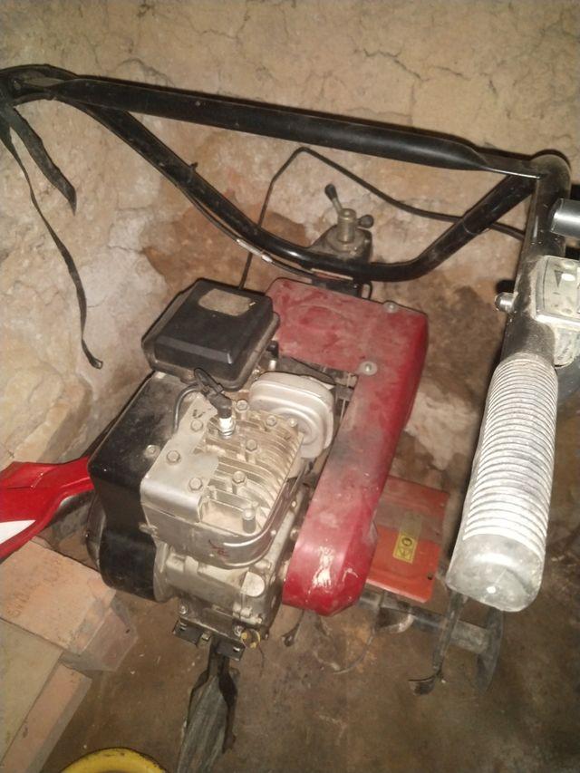 tractor pequeño para arar