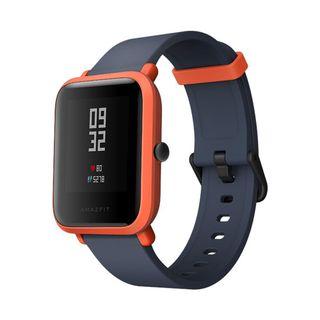 Smartwatch Xiaomi Amazfit Bip y accesorios