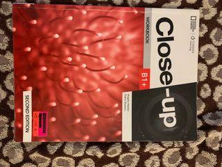 Libro de Inglés 4t ESO Student's BookClose-up B1 +