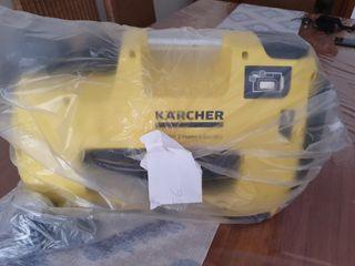 Bomba presión agua Karcher