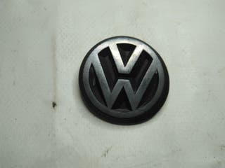 Insignia emblema Vw Golf Mk1 redonda 191853601B