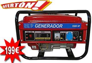 GENERADOR 3000W