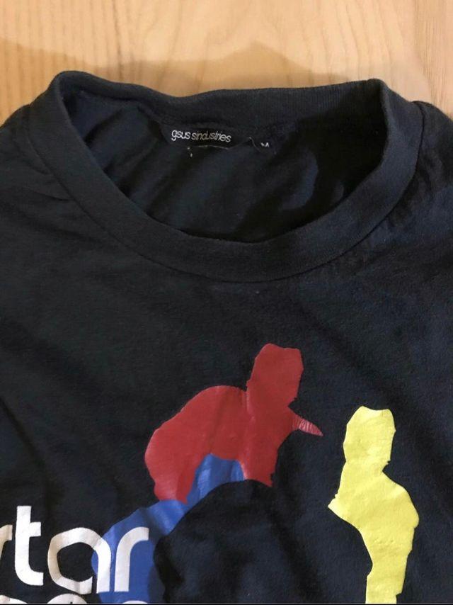 Camiseta GSUS