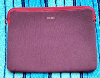 Funda MacBook de 13 pulgadas de Côte&Ciel