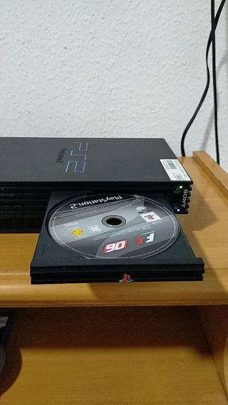 Playstation 2 ocasión