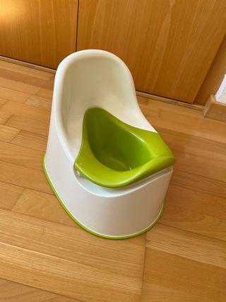 Orinal Ikea