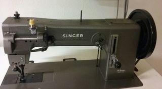 Máquina de coser industrial Singer 45B8BT