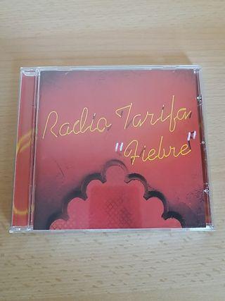 "RADIO TARIFA "" fiebre"""