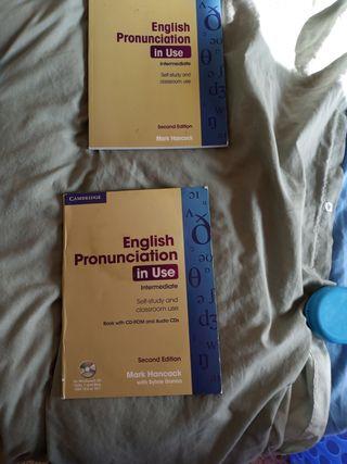 libro B1 de inglés fonetica