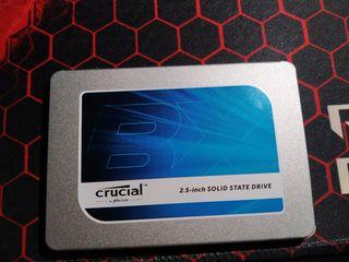 Disco duro SSD Crucial 120Gb