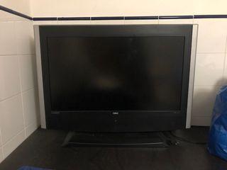 Televisión plana Oki HD 32'