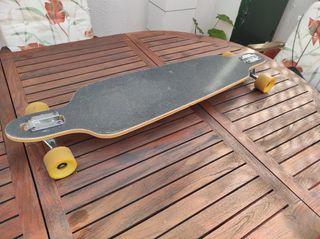 long board seminuevo