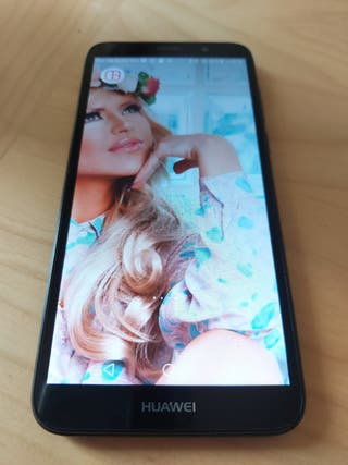 teléfono Huawei y5