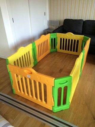 Parque infantil Baby Vivo