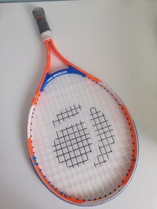 Raqueta tenis niño ( talla 19)
