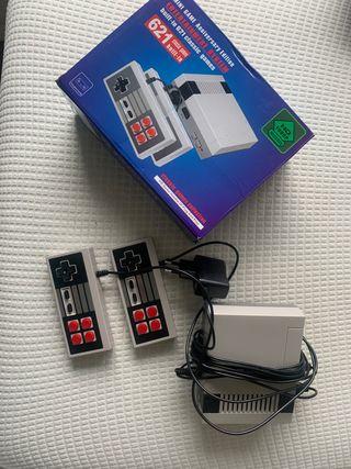 Consola mini