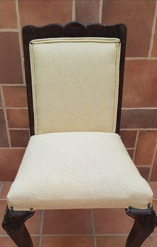 sillas baratas almeria