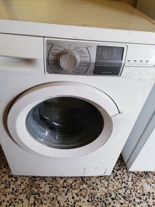 lavadora balay 8 kg