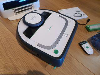 Robot aspirador Vorwerk Kobold VR200